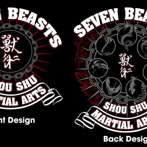 Diseño finalista de JamezD