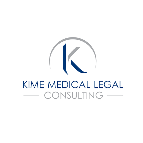 Kime medical legal consulting logo design wettbewerb for Medical design consultancy