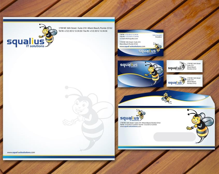 Gewinner-Design von conspicuousgraphics