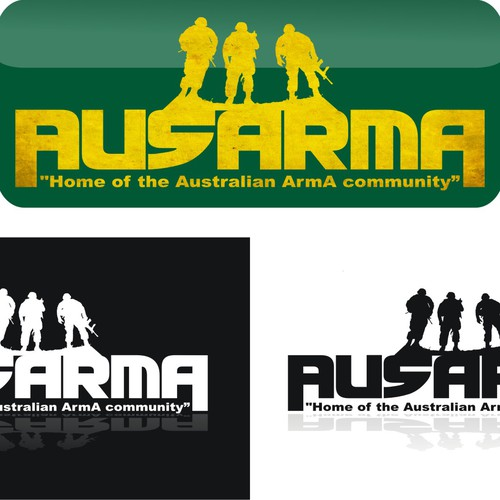 Runner-up design by wibawa