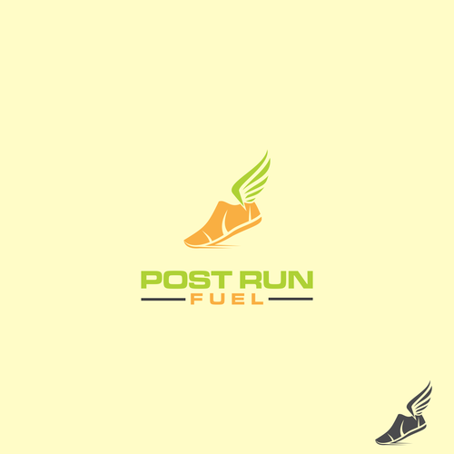 Runner-up design by Jhon Cahyon