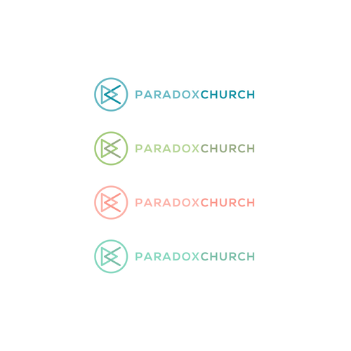 Design a creative logo for an exciting new church. Design by minimalexa