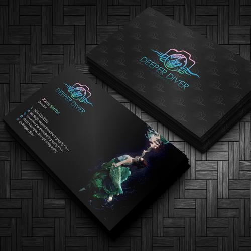 Runner-up design by Tumini™
