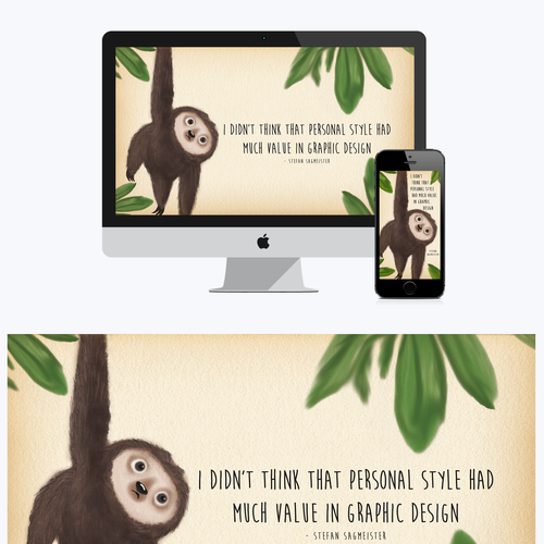Community Contest | Illustrate your favorite creative quote (multiple winners!) Design by Ink'd