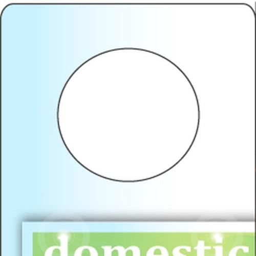 Diseño finalista de Stickie