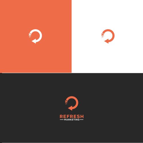 Zweitplatziertes Design von Less & Better.