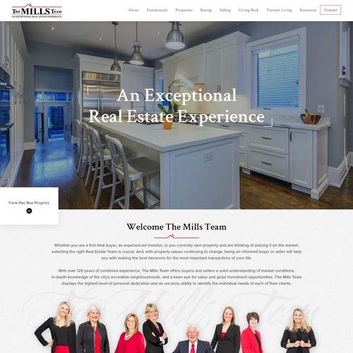 Zweitplatziertes Design von MercClass