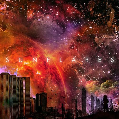 Design di - S U N F L A R E S -  Album Cover Needed for their Debut Album di cadzart™