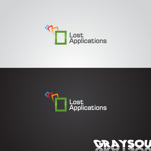 Design finalista por GraySource