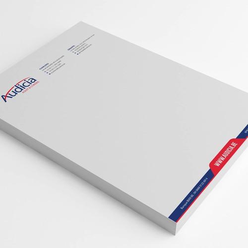 Runner-up design by artomoro.designs
