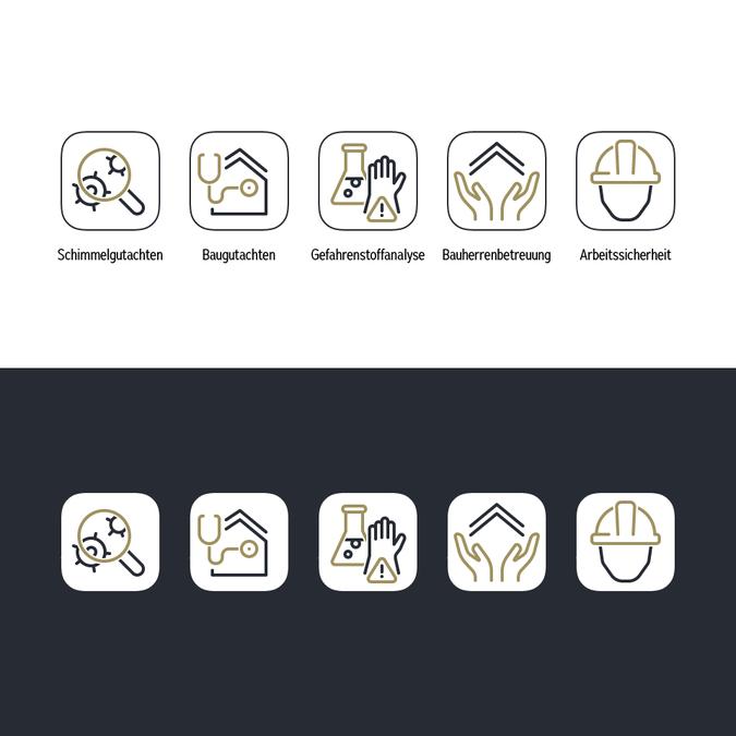 Gewinner-Design von JansDesign