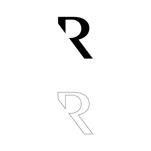Runner-up design by e'Ria