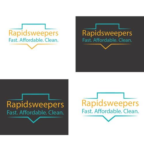 Ontwerp van finalist Logo Expart