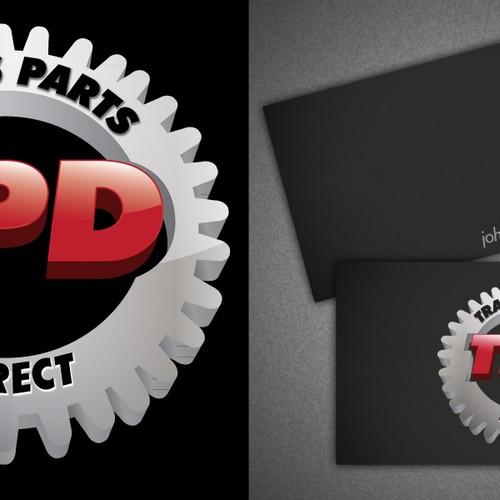 Diseño finalista de Diamond Ave Graphics