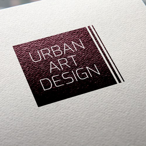 Runner-up design by Alin Ivana