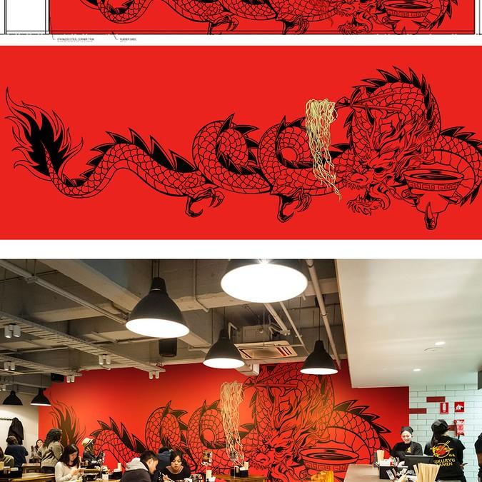 Winning design by chocoboracer