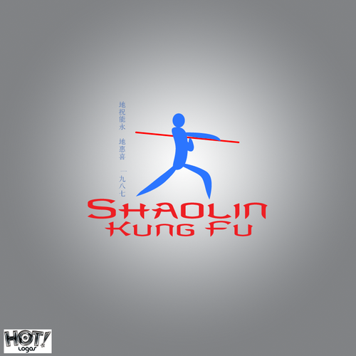Runner-up design by Mike Purtell