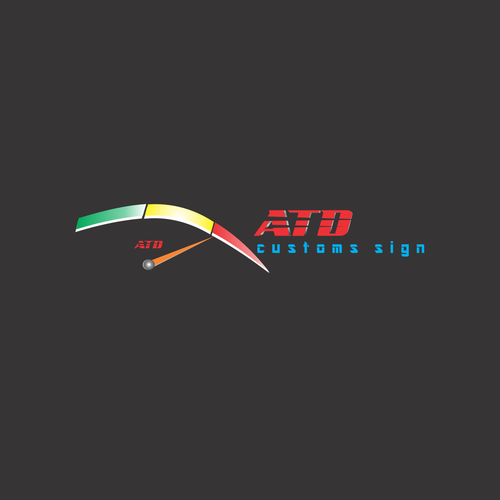 Runner-up design by gendonndon101