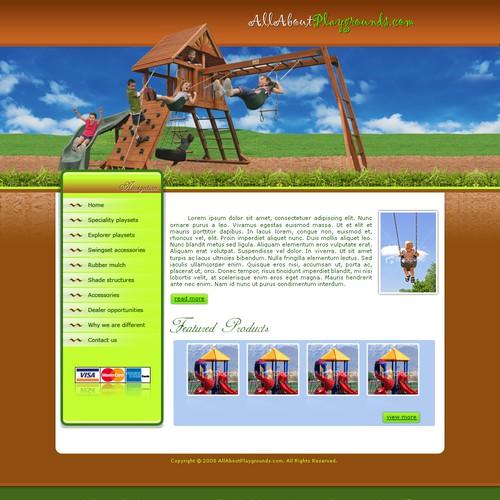 Zweitplatziertes Design von JMDwebdesign