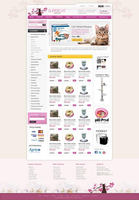 Design vencedor por DesignArc