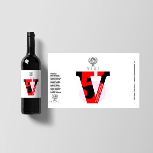 Ontwerp van finalist Ossobüko Visual