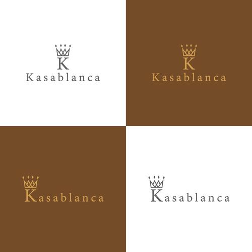 Runner-up design by KhairulFadhli