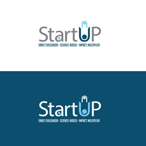Runner-up design by logoswithimpact