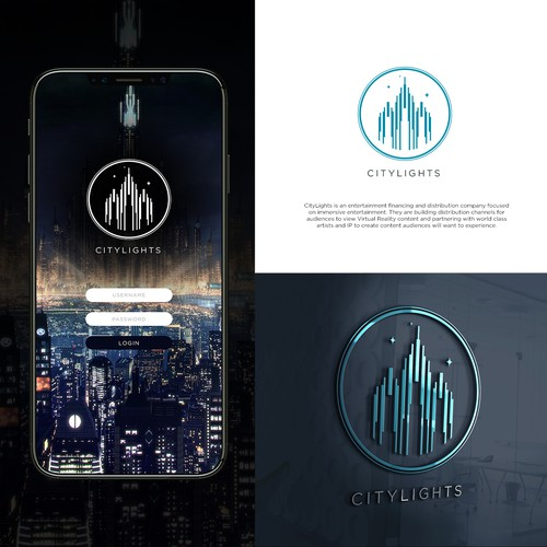 Diseño finalista de CreaTech Art™