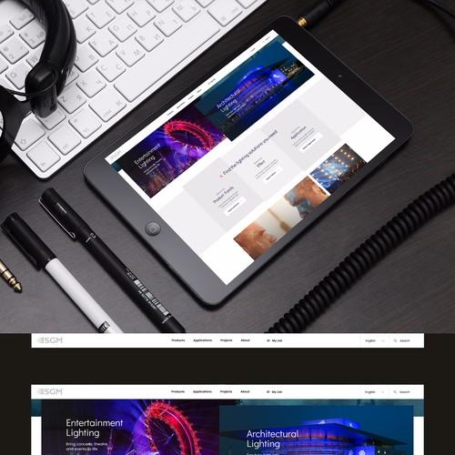 Design finalisti di Donatas Ben ✨