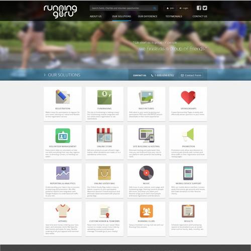 Runner-up design by designLab™