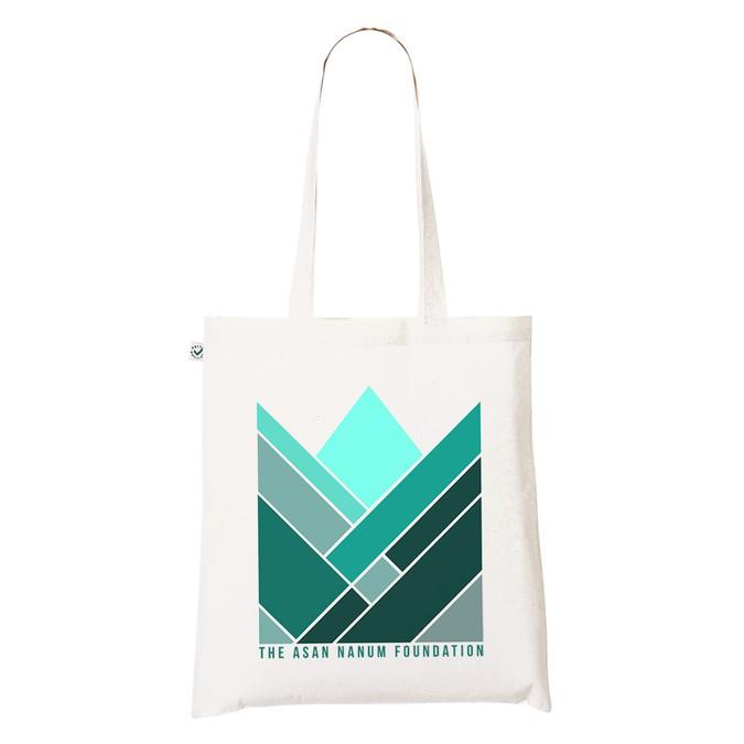 """Design gagnant de """"Bali Wazo"""""""