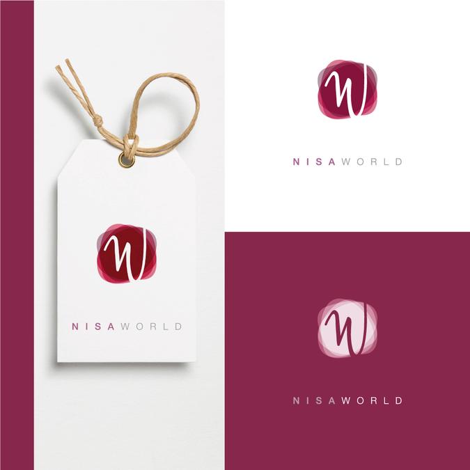 Design gagnant de Vivi Almonacid