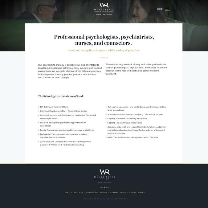 Winning design by Pixelland