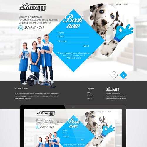Design finalisti di MBrinza