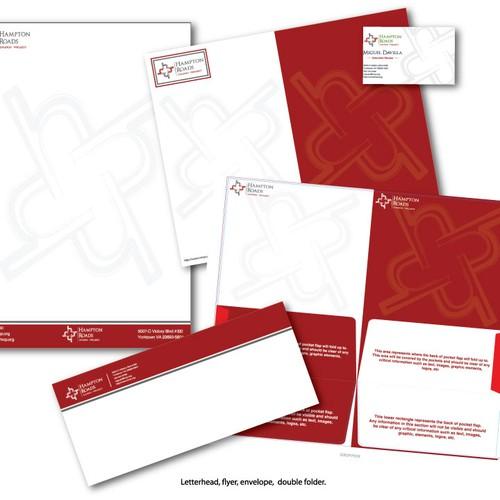 Design finalista por Kralik Consultants