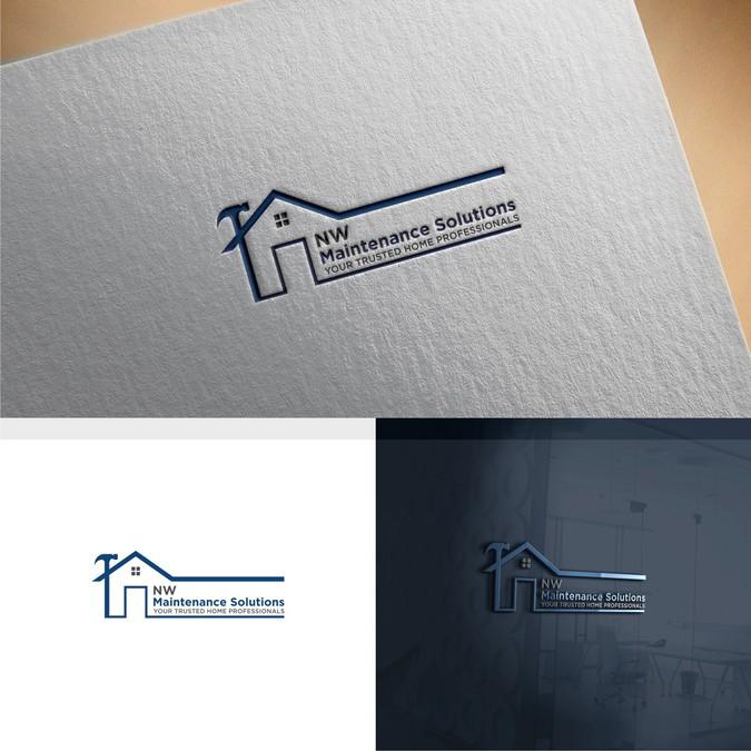Gewinner-Design von Quatrick♛