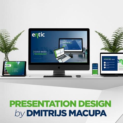Diseño finalista de slidekilla