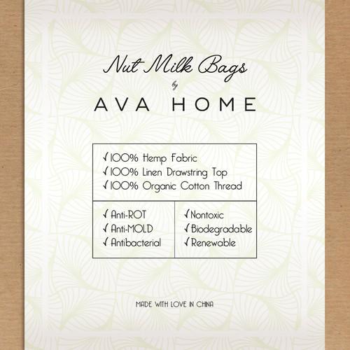 Diseño finalista de Our Kitchen Rules