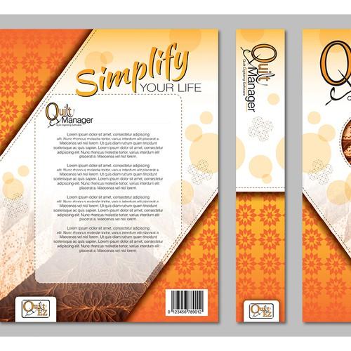 Design finalista por amurzie