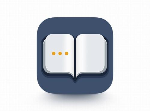 icon or button design in  - 1