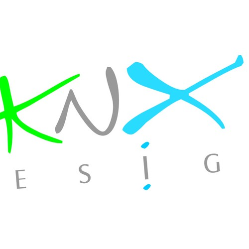 Runner-up design by Kreativ100
