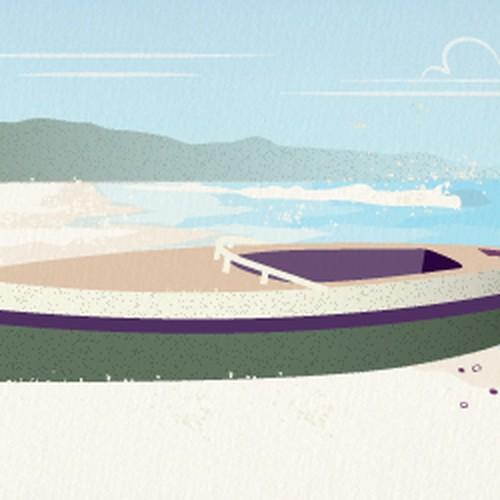 Runner-up design by sam_p