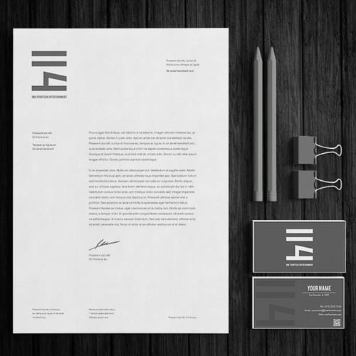Runner-up design by Kevin Cabral