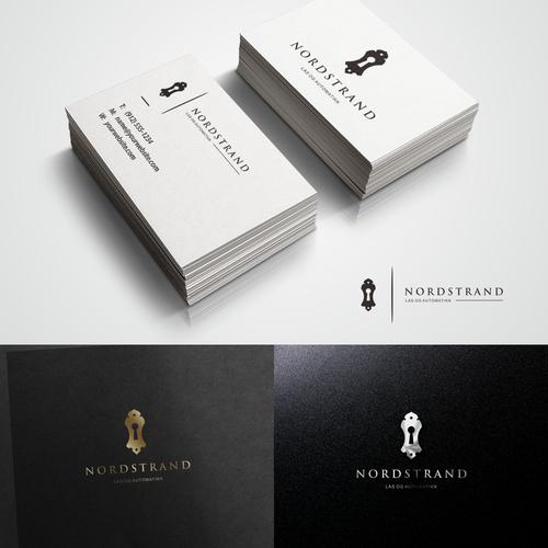 Design finalista por Molecury
