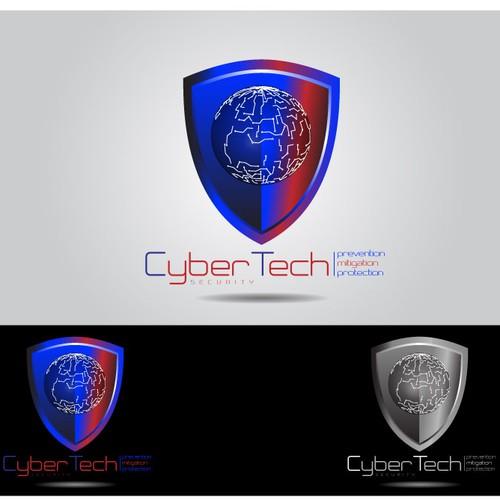 Runner-up design by guymlech