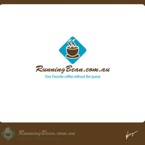Runner-up design by madDesigner™