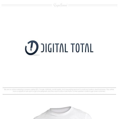 Design finalista por LogoSensei
