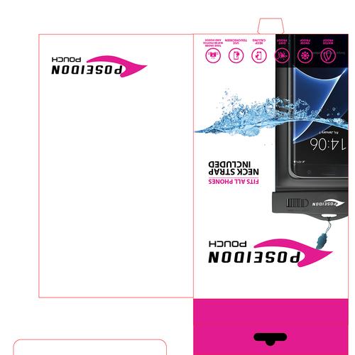 Runner-up design by syakuro