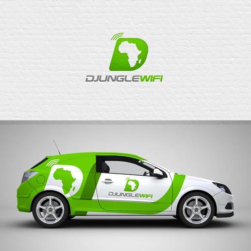 Runner-up design by dewii