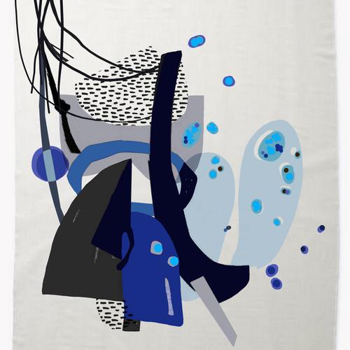 Zweitplatziertes Design von valeriana infusion